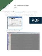 [DOC] Membuat User VPN MikroTik Dengan Winbox