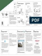 Quick Installation Guide for FI9803P FI9900P FI9800P_V1.8_Spanish.pdf