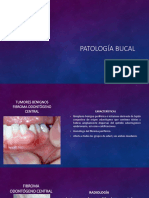 Patología-bucal