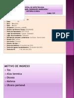 Caso Clinico Db