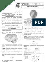 Física - Pré-Vestibular Impacto - Notação Científica
