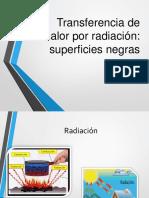 Transferencia de Calor Por Radiación