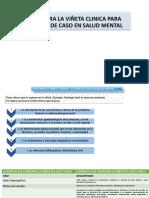 Guía Clínica Estudio de Caso