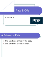 Nutrition - Ch. 5