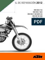 manual  Reparacion KTM 350 SXF.pdf