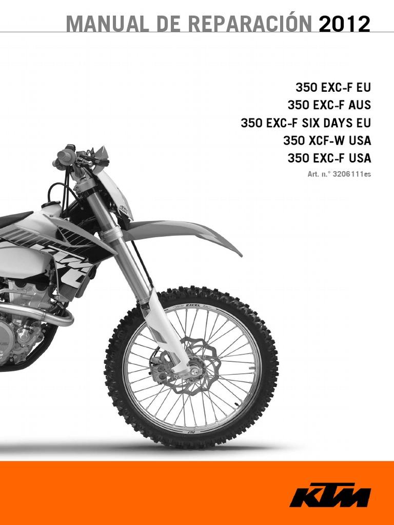 32070a8f7d3 manual Reparacion KTM 350 SXF.pdf