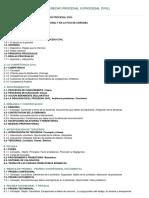 PROGR DER PROCESAL II (PROCESAL CIVIL).docx