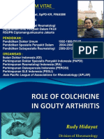 82859_Role of Colchisin in Gouty Artritis