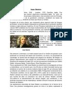Isaac Newton (1.0)