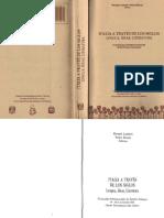 Italia a Través de Los Siglos-lengua, Ideas, Literatura-VI Jornadas Internacionales de Estudios Italianos