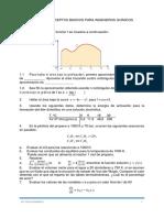 Revisión Matemática Para Ingenieros Químicos