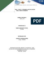 Evaluación Final-Aporte Individual