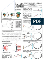Física - Pré-Vestibular Impacto - Óptica - Espelhos Esféricos I