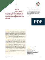 Fase 3 Rehabilitacion Cardiaca