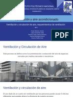 Ventilación y Aire Acondicionado (1)