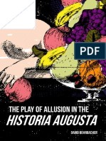 (Wisconsin Studies in Classics) David Rohrbacher-The Play of Allusion in the Historia Augusta-University of Wisconsin Press (2016).pdf