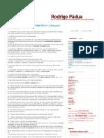 Resumo Cmmi Dev 1.2