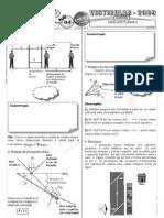 Física - Pré-Vestibular Impacto - Óptica - Espelhos Planos II