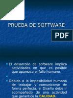 Pruebasoftware a - 2010