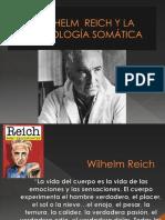 W. Reich