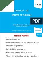 08 - Sistema de Tuberias