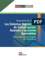 3º TP2 Doc Trabajo Sistema Regional de Conservacion-