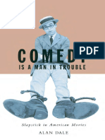 Comedy is a Man in Trouble - Alan s. Dale