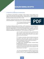 1 - Caracterização Geral Do IPTU