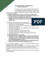 Guía de Ejercicios (Flujo de Caja)