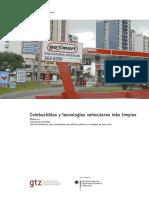 4A-Combustibles y Tecnologías Vehiculares más limpias