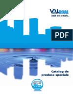 Catalog Aqua Clean