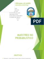 MUESTREO_NO_PROBABILISTICO.pptx
