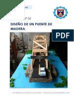 Info Del Puente de Madera