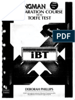 Longman Preparation Course for the TOEFL Test_text