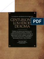 Centuriones (Historia National Geographic)