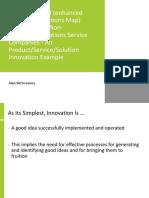 Applyingetomenhancedtelecomoperationsmapframeworktonon Telecommunicationsservicecompanies Anproductservicesolutioninnovationexample 111231094814 Phpapp01