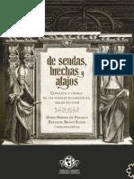 BIEÑKO y BRAVO_Contexto Crítica Fuentes Eclesiásticas SXVI XVIII