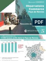 Observatoire Du Commerce Rennes