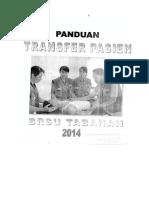 Panduan Transfer Pasien