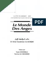 02 Le Monde Des Anges