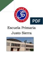 Escuela Primaria Justo Sierra