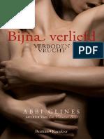 Verboden Vrucht - Bijna Verlief - Abbi Glines