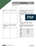 NEF Elementary Supplementary Resources