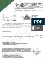 Física - Pré-Vestibular Impacto - Óptica Geométrica - Refração da Luz II
