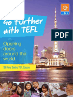 Tefl 180 Hour Course Guide