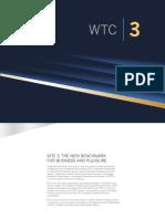 WTC3 booklet - Jakarta, Indonesia