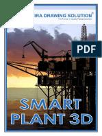 Smart Plant 3D (SP3D)
