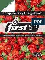 Ffta First 5.0 Design Guide