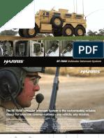 RF-7800I Vehicular Intercom System - Harris RF Communications ...