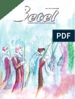 Revista Betel - Nr. 30/2009